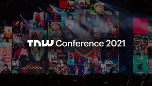 #INNOVATIONS - TNW Conference 2021 - By THE NEXT WEB @ Amsterdam & Online