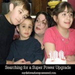 Searching for a Super Power Upgrade