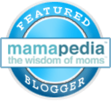 Mamapedia badge