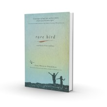 RareBird_3d book cover