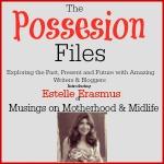 The Possession Files: Introducing Estelle Eramus
