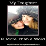 My Daughter is More Than a Word