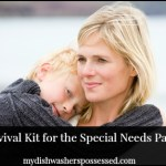 A Survival Kit for the Special Needs Parent