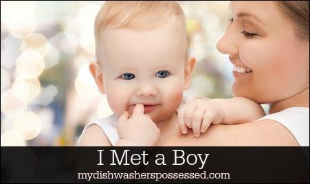 I Met a Boy