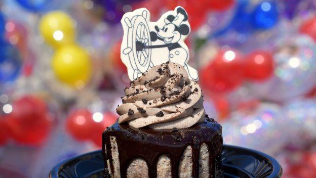 Swell Treats For Mickeys Birthday At Walt Disney World Resort