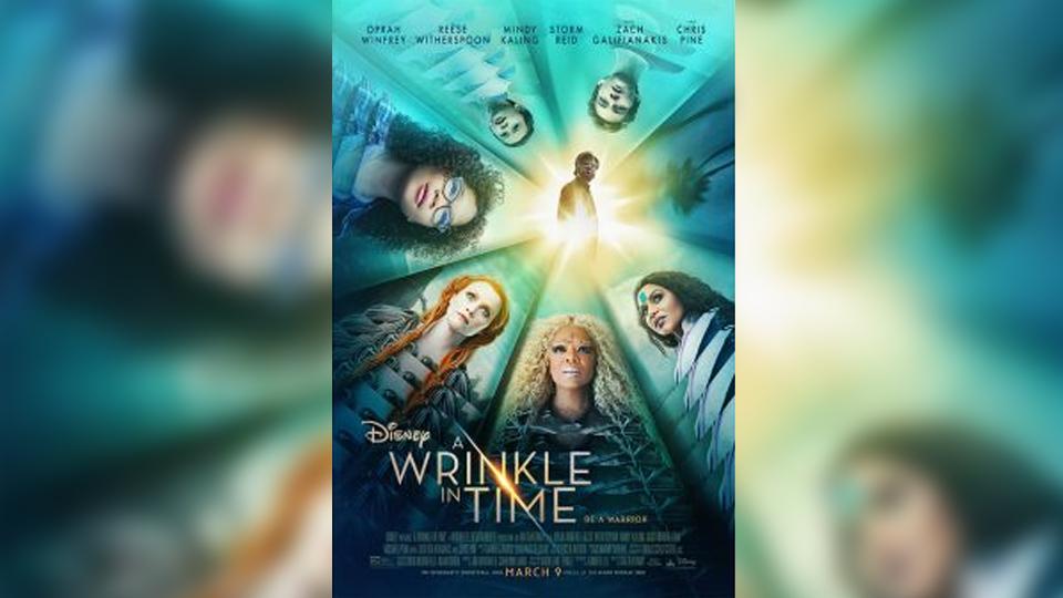 Special Sneak Peek Of A Wrinkle In Time Coming To Disney