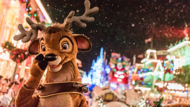 mickeys very merry christmas party - Mickeys Merry Christmas