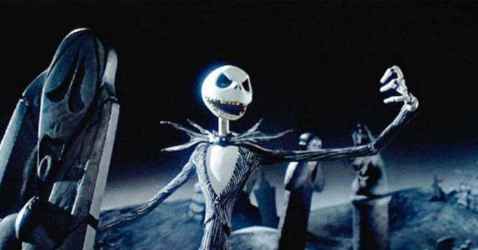 'The Nightmare Before Christmas' Getting 25th Anniversary Live Show at Hollywood Bowl   Disney News
