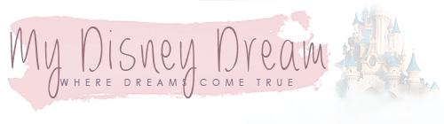 My Disney Dream