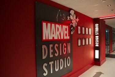 Marvel Design Studio