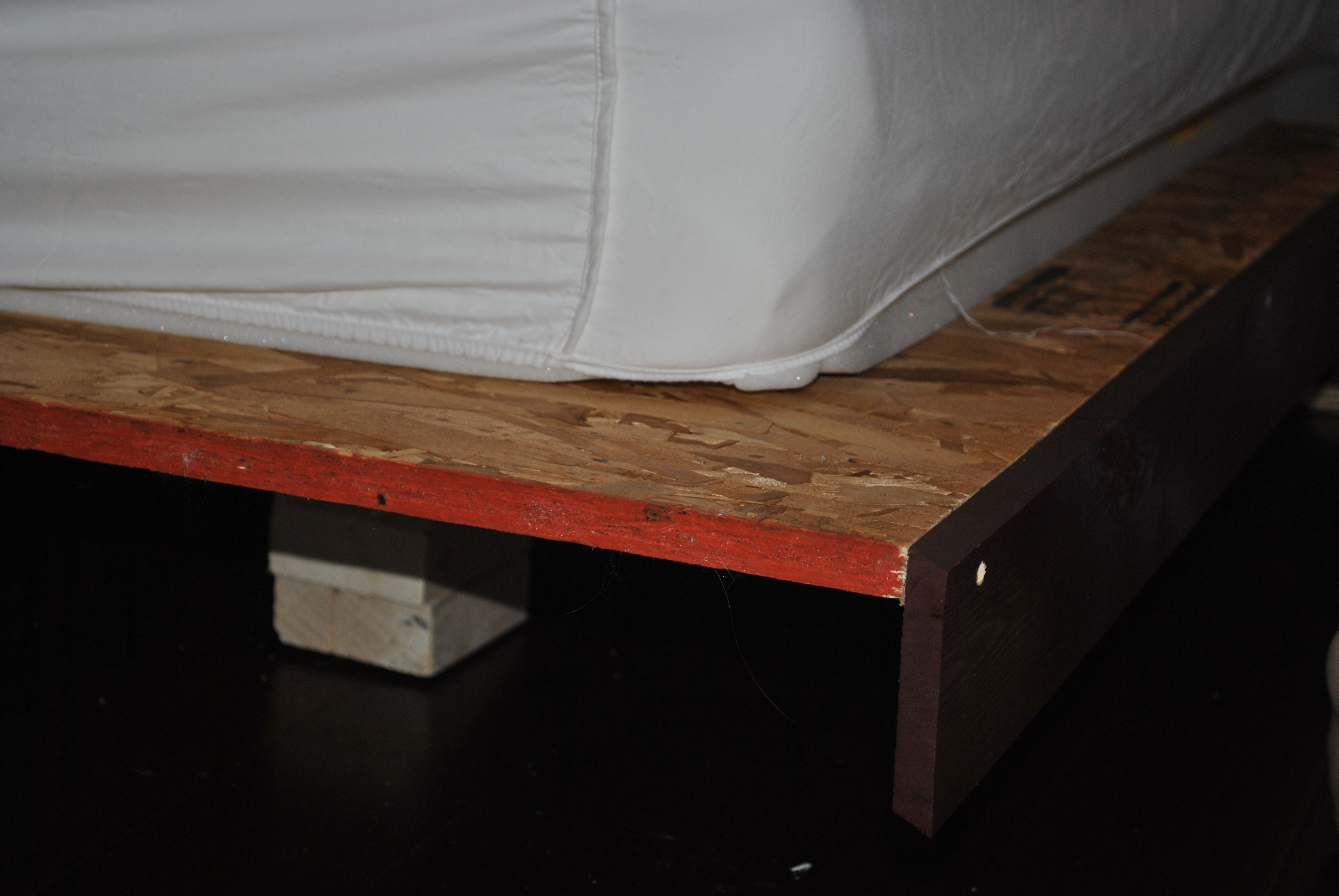Project 26 King Bed Frame