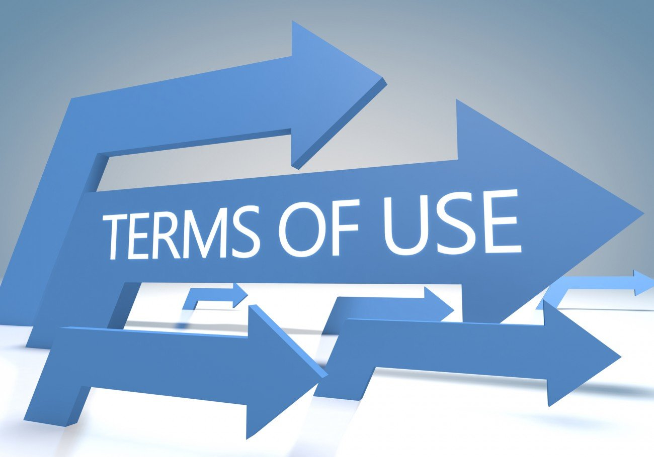 Terms Of Use >> Our Document Shredding Service Contract Agreement