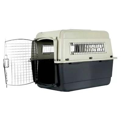 Guacal para Perros Vari Kennel n5