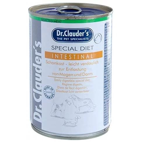 Dr Clauders Intestinal para Perros