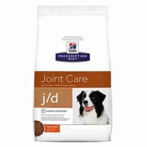 Hills Prescription j/d 8.5 lb