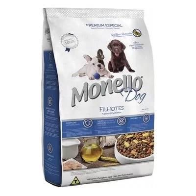 Monello Cachorros 8 kg