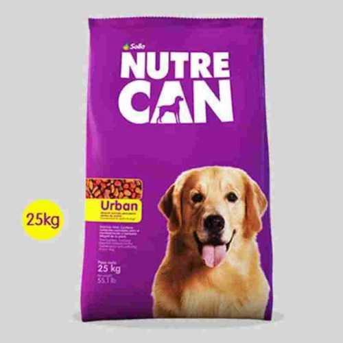 Nutrecan Urban 25 kg
