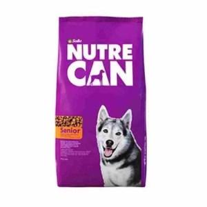 Nutrecan Senior 15 kg