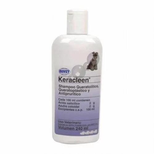 Shampoo para Perros Keracleen 240 ml