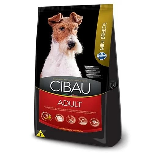 Cibau Adulto Mini Breed para Perros