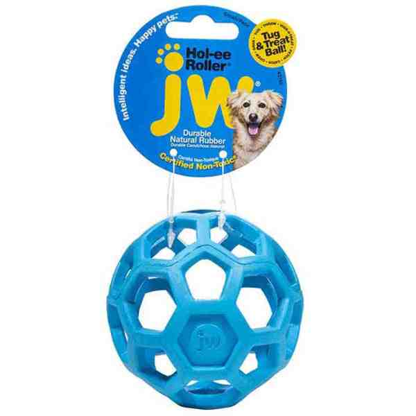 Juguete para Perros JW Hol-ee roller