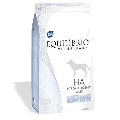 Equilibrio Veterinary Hypoallergenic