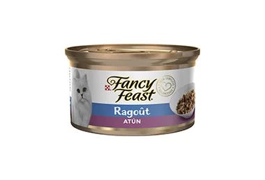 Fancy Feast Ragoul Atun