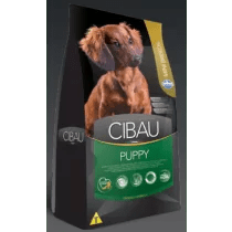 Cibau Puppy Mini