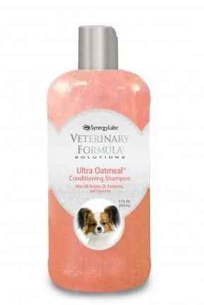 FORMULA VETERINARY- Ultra Oatmeal Moisturizing Shampoo