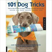 101 dog tricks dog obedience magazine