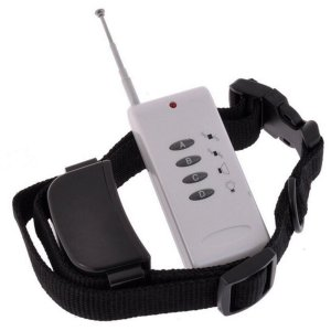 gosear Best Remote Control Vibrating Dog Collars