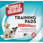 30 Simple Solution Dog Training Pads