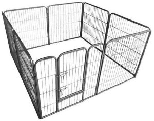 Expandable Dog Crates Elli Bo