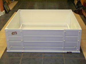warwick best whelping box
