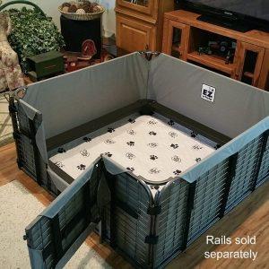 EZWHELP Whelping Box