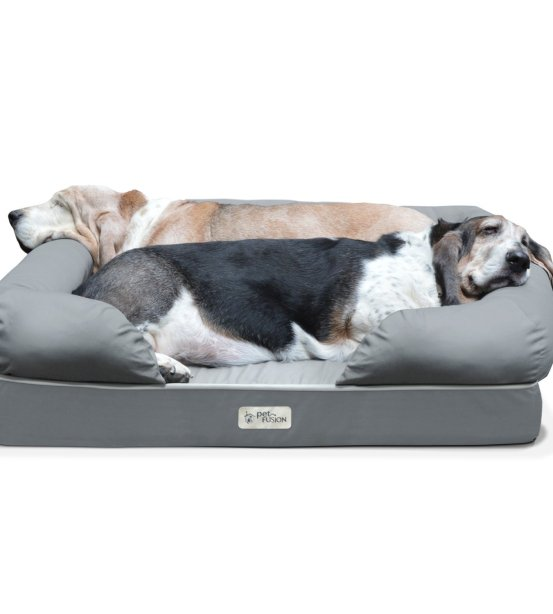 Best Large Orthopedic Dog Beds Review 2019 Mydoggie Doggie Deals