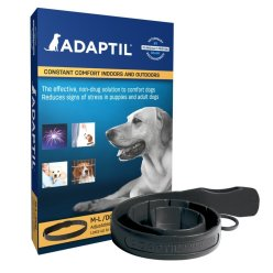 Adaptil Dog Collar Reviews