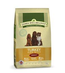 James Wellbeloved Cheapest Grain Free dog food