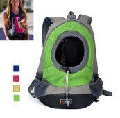 best dog travel crates backpack