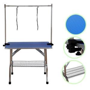 Portable Dog Grooming Table