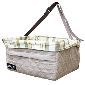 Best Small Dog Booster Seat Allow Your Dog To Ride