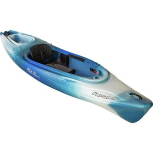 Old Town Vapor 10 Best Dog Kayak