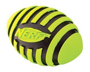 Nerf Dog Toys for Outdoors