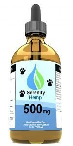 CHOOSING THE BEST CBD OIL FOR DOGS