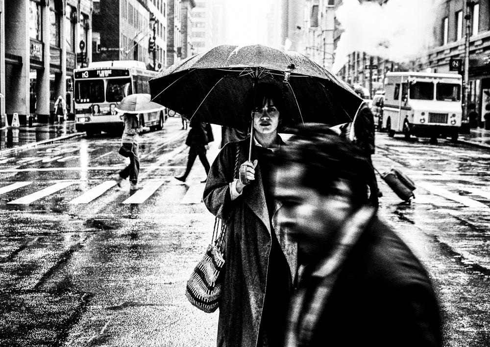 Manhattan - New York 2016