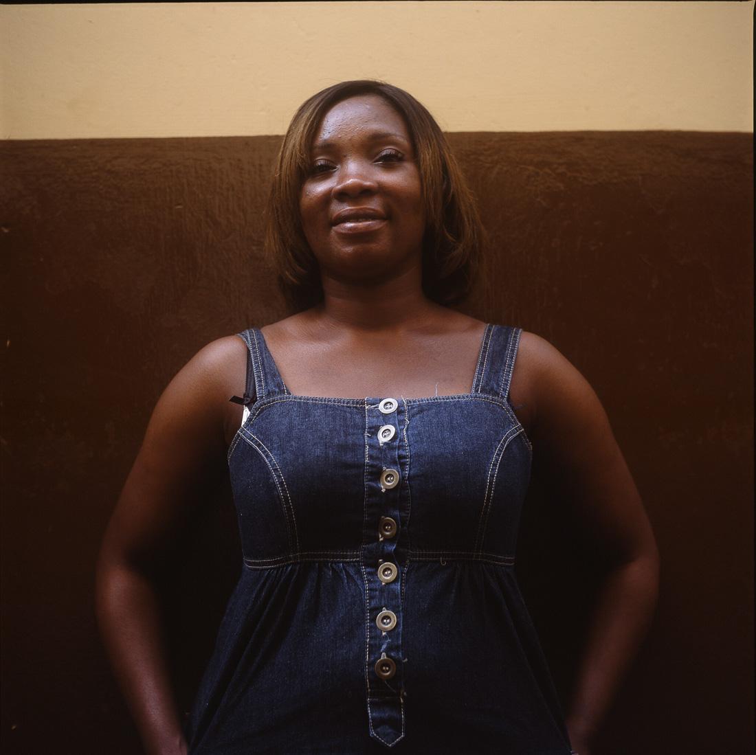 Cotonou - Benin 2012