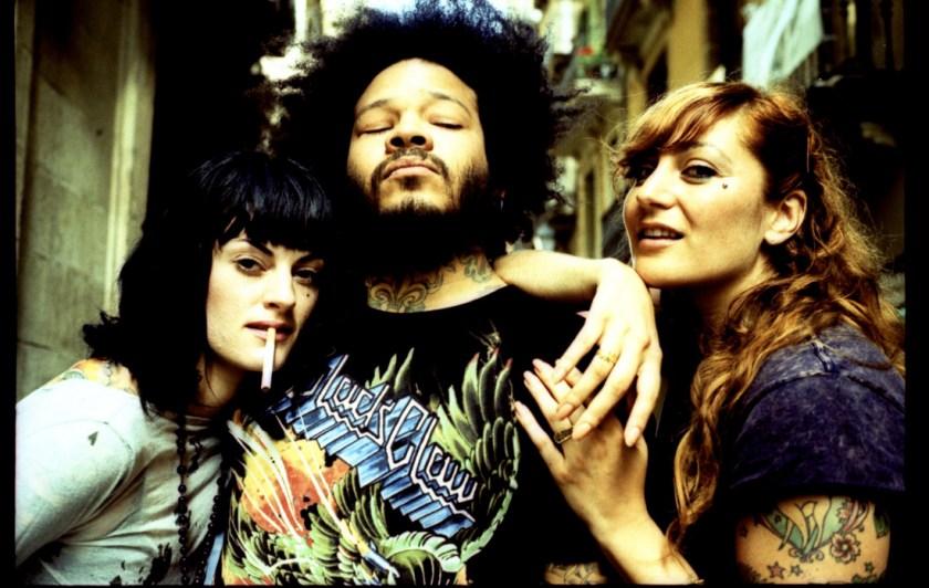 Julie, Henry & Vanessa