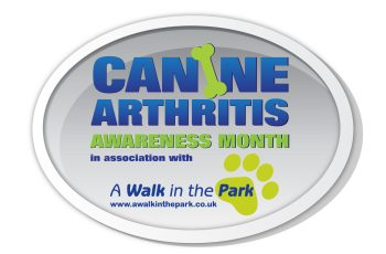 Canine Arthritis Awareness Month in association with A Walk In The Park1 scaled Dog Arthritis: Are Certain Breeds at More Risk?