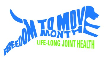 Possible Logo Freedom to Move Month Merial Animal Health Launches Freedom to Move Campaign