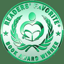 Reader's Favorite Book Award Winner